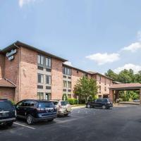 Comfort Inn & Suites Lenoir Hwy 321 Northern Foothills