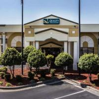 Quality Inn & Suites Mooresville-Lake Norman
