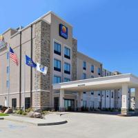 Comfort Inn & Suites Mandan - Bismarck