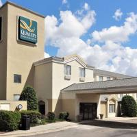 Quality Inn & Suites Raleigh North Raleigh