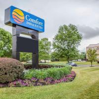 Comfort Inn & Suites Somerset - New Brunswick