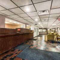 Quality Inn & Suites Binghamton Vestal