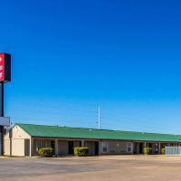 Econo Lodge Bartlesville Hwy 75