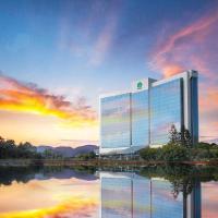 Lakeside Hotel Fuzhou