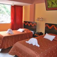 Hostal Pumas Inn Machu Picchu