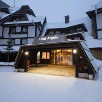 Angella Hotel & Residence