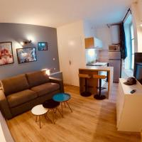 Appartements le Port Neuf