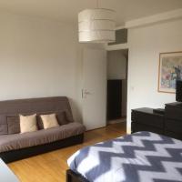 Très bel appartement à Uriage