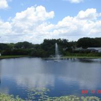 Beautiful Condo Close to Busch Gardens