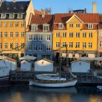 Best Stay Copenhagen - Nyhavn