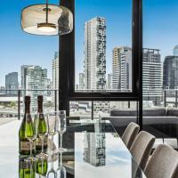 Melbourne City Apartments - Teri