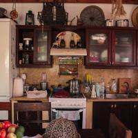 Maria's house in Kato Zakros