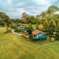 Outlook Hill Vineyard Cottages & Suites