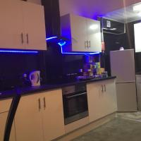 Paisley central luxury Rooms & Apartment( near Glasgow airport)