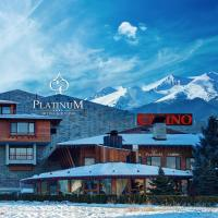 Platinum Hotel and Casino Bansko