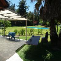 Casa Viña Undurraga