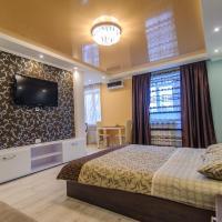 Apartment on Nakhimova Ave 103 (2)