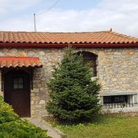 Niko's Traditional Stone House
