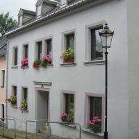 Privatzimmer Carola Maria