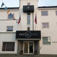 Arctic Hotel Nordkapp