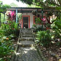 Casa Oasis de colibri