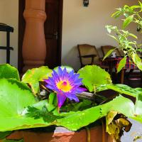 Sigiriya Nature Villa Lodge
