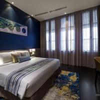 Ropewalk Piazza Hotel by PHC