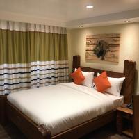 Progressive Park Hotel