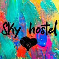 Sky Hostel Almaty