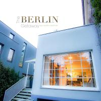 The Berlin Getaway / 80qm in Berlin's Historic Diplomatic Quarter