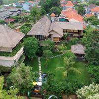 Manzelejepun Luxury Villa & Pavilion, hôtel à anur