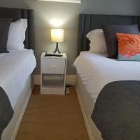 Leeds Cowper House Serviced Rooms