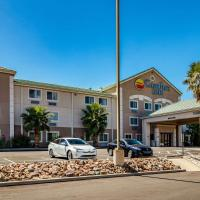 Comfort Inn Tucson