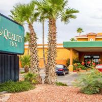 Quality Inn - Tucson Airport