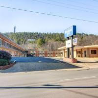 Rodeway Inn Hot Springs