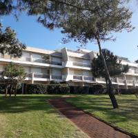 Appartement T2 vue Bassin