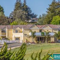 Quality Inn & Suites Capitola