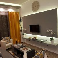 Luxury Apartment With Elegant Style !!!