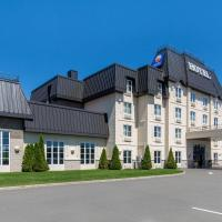 Comfort Inn & Suites Levis / Rive Sud Quebec city