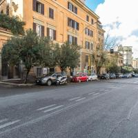 Rental in Rome Parioli