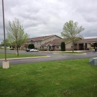 Americas Best Value Inn & Suites-Spring Valley