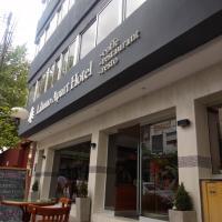 Libano Apart Hotel