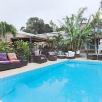 Kia Orana Villas and Spa