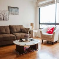 Comfy apartment in the heart of Miraflores