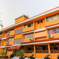 OYO 18794 Hotel Colva Plaza