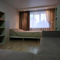 Apartment on Oktyabrskiy 27