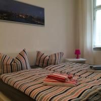 Schicke und günstige Ferienwohnung im Prenzlauer Berg (16)