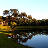Heartland Eco Retreat