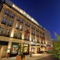 Kastens Hotel Luisenhof, hotel en Hannover