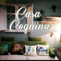 Casa Coquina. Vera Natura. Urbanizacion naturista